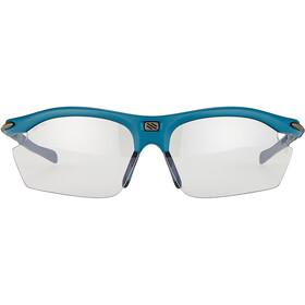 Rudy Project Rydon Glasses pacific blue matte/impactX 2 photochromic black